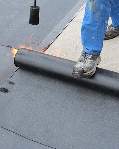 Commercial Roofing Contractor - Advanced Roofing Technologies